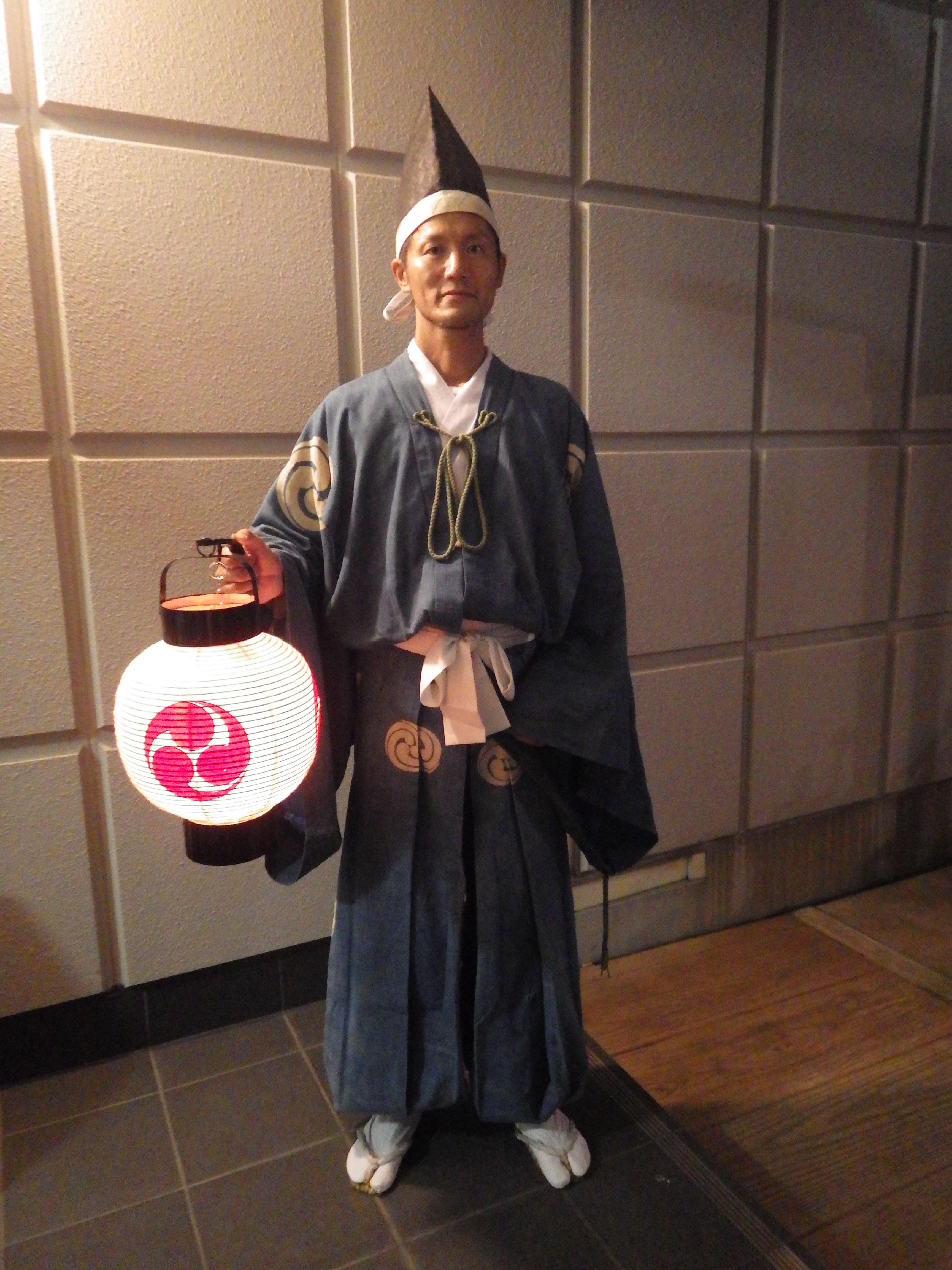 010 石清水祭に参列3